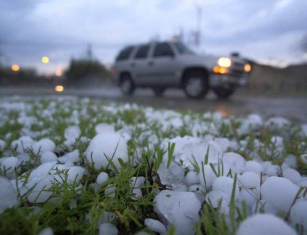 Şimşək, yağış, dolu – Növbəti üç gün üçün hava proqnozu
