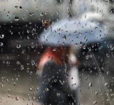 Bəzi yerlərdə yağış yağacağı gözlənilir
