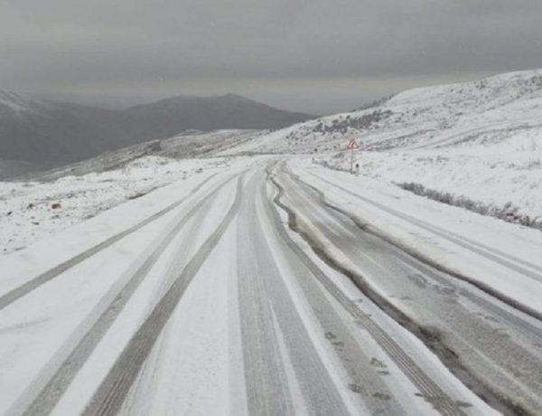 Sinoptiklərdən XƏBƏRDARLIQ: Yolların buz bağlama ehtimalı var