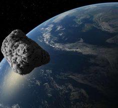 Yer kürəsinə asteroid düşə bilər